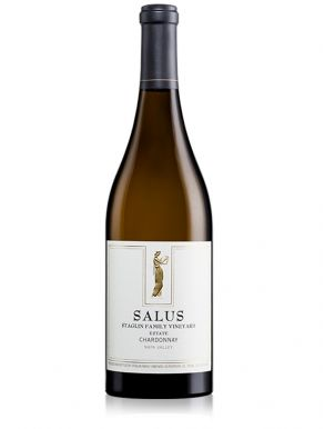 Staglin Family Vineyard Salus Chardonnay 2014 Napa Valley 75cl