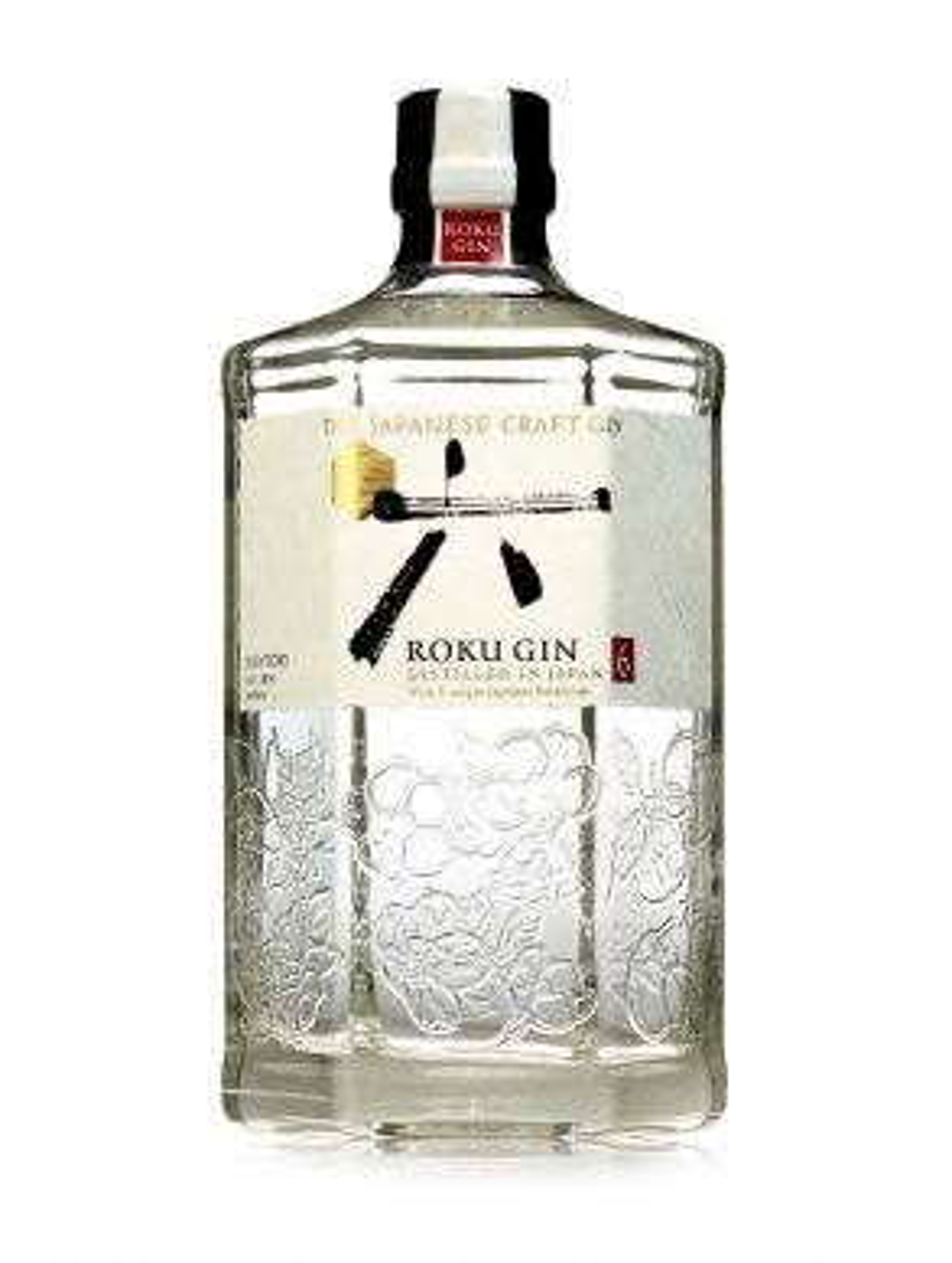 Suntory Roku Japanese Gin 70cl