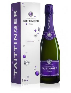 Taittinger Nocturne Champagne 75cl