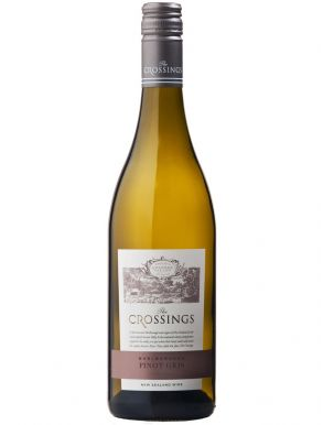The Crossings Marlborough Pinot Gris 75cl