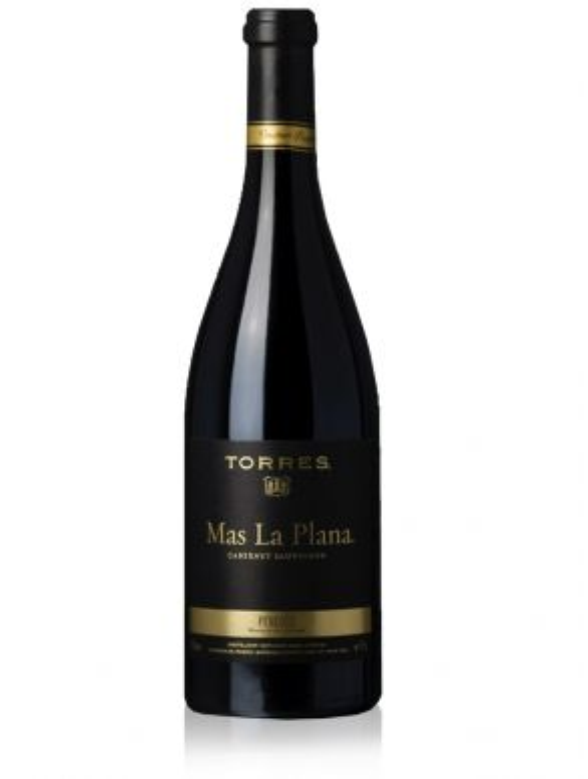 Torres Mas La Plana 2010 Cabernet Sauvignon Red Wine 75cl