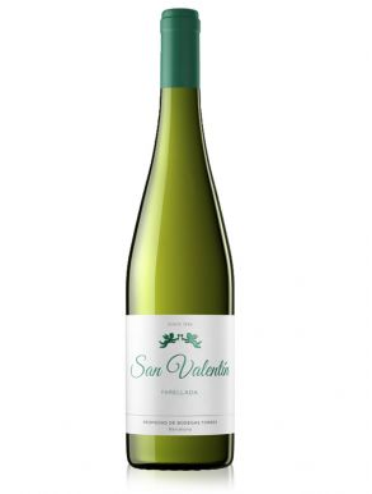Torres San Valentin 2016 Catalunya White Wine Spain