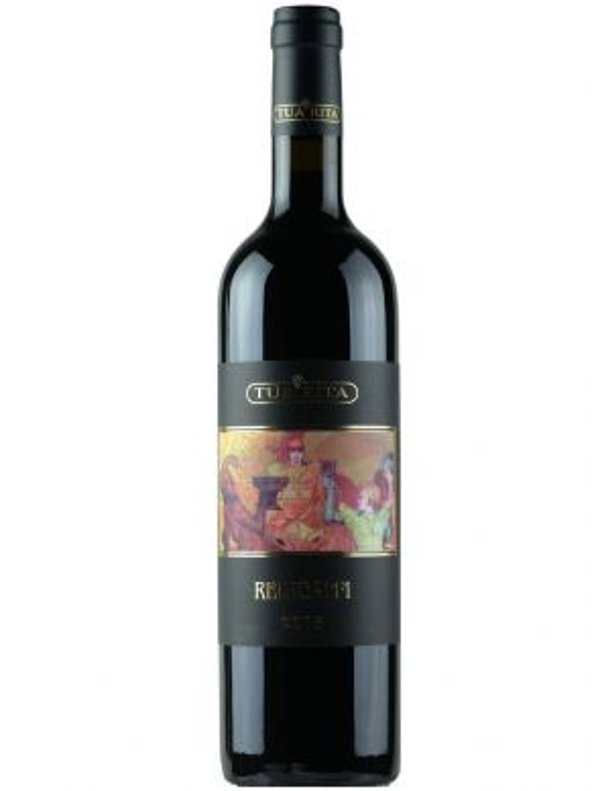 Tua Rita Redigaffi 2012 Toscana Wine Italy 75cl