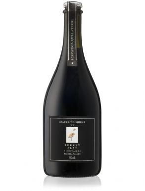 Turkey Flat Sparkling Shiraz 75cl