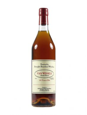 Van Winkle Special Reserve 12yr Bourbon Whiskey 75cl
