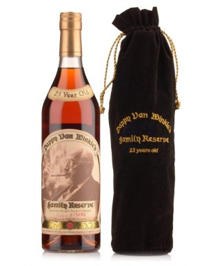 Pappy Van Winkle's Family Reserve 23yr Bourbon 70cl