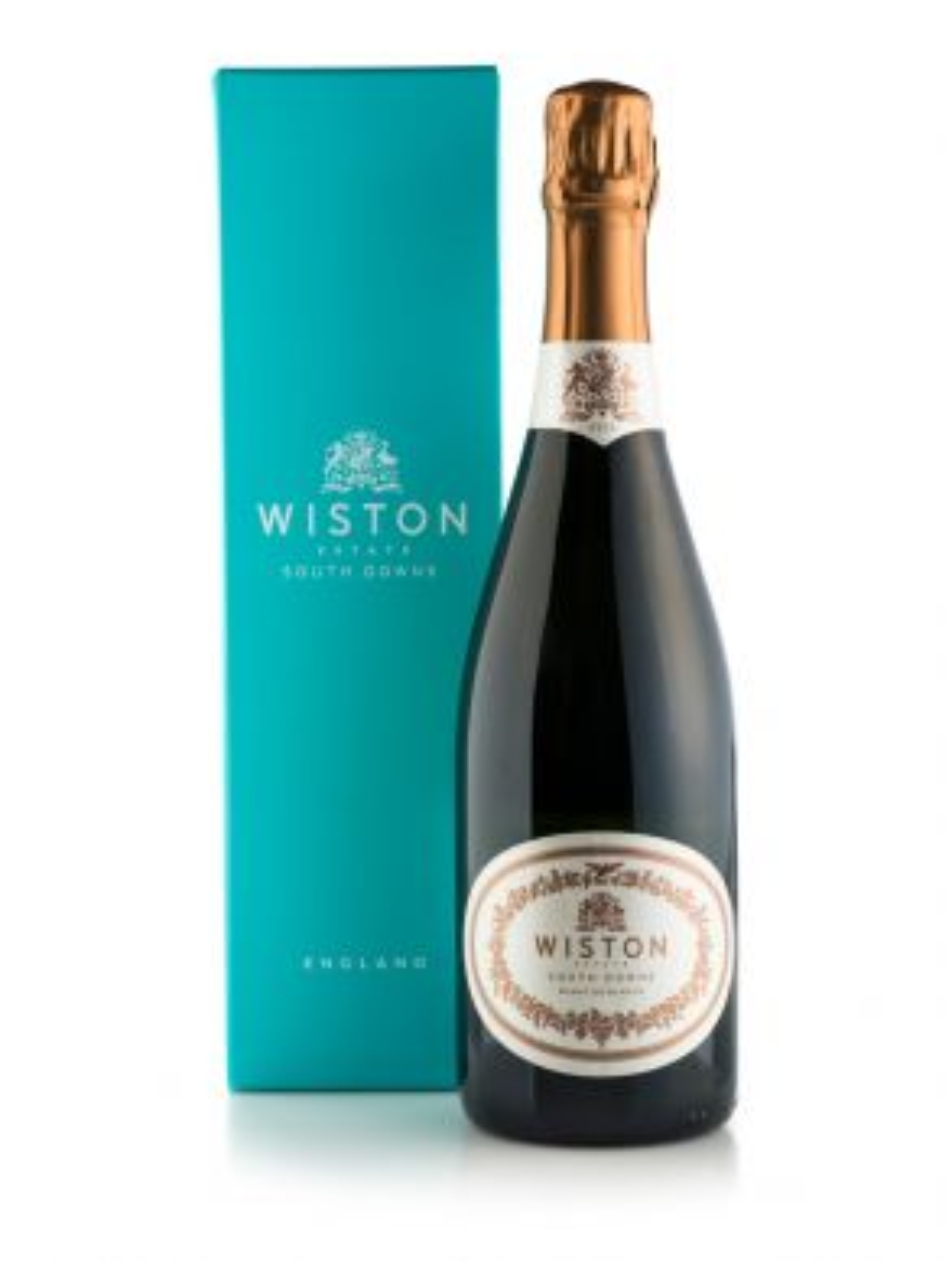 Wiston Estate Blanc de Blancs 2010 Sparkling Wine 75cl
