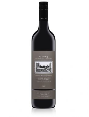 Wynns Michael Shiraz 2008 Australia Red Wine 75cl
