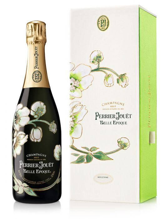 sc 1 st  The Ch&agne Company & Perrier Jouet Belle Epoque Vintage Champagne Gift Box