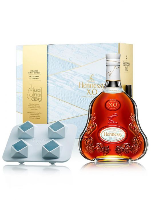 Buy Hennessy Xo Cognac Ice Experience Limited Edition 70cl