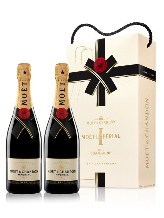Moet & Chandon Champagne - All Products