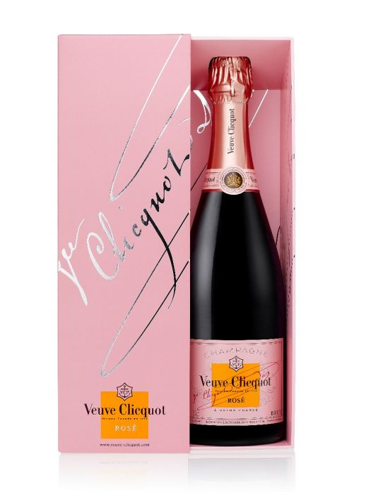 Veuve Clicquot | The Champagne Company