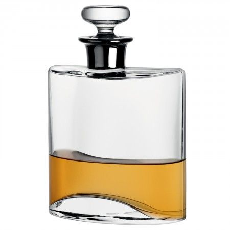 LSA Spirits Flask Decanter 0.8L