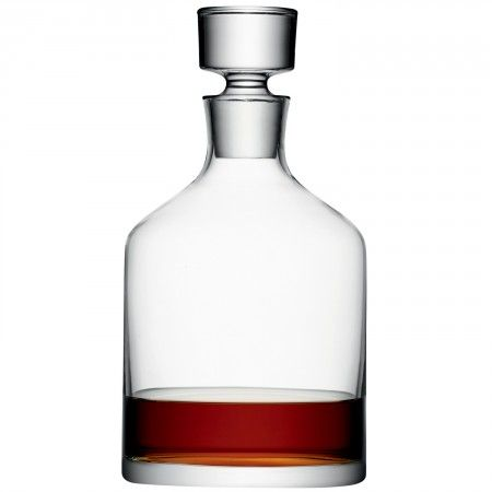 LSA Bar Collection Spirits Decanter 1.8L