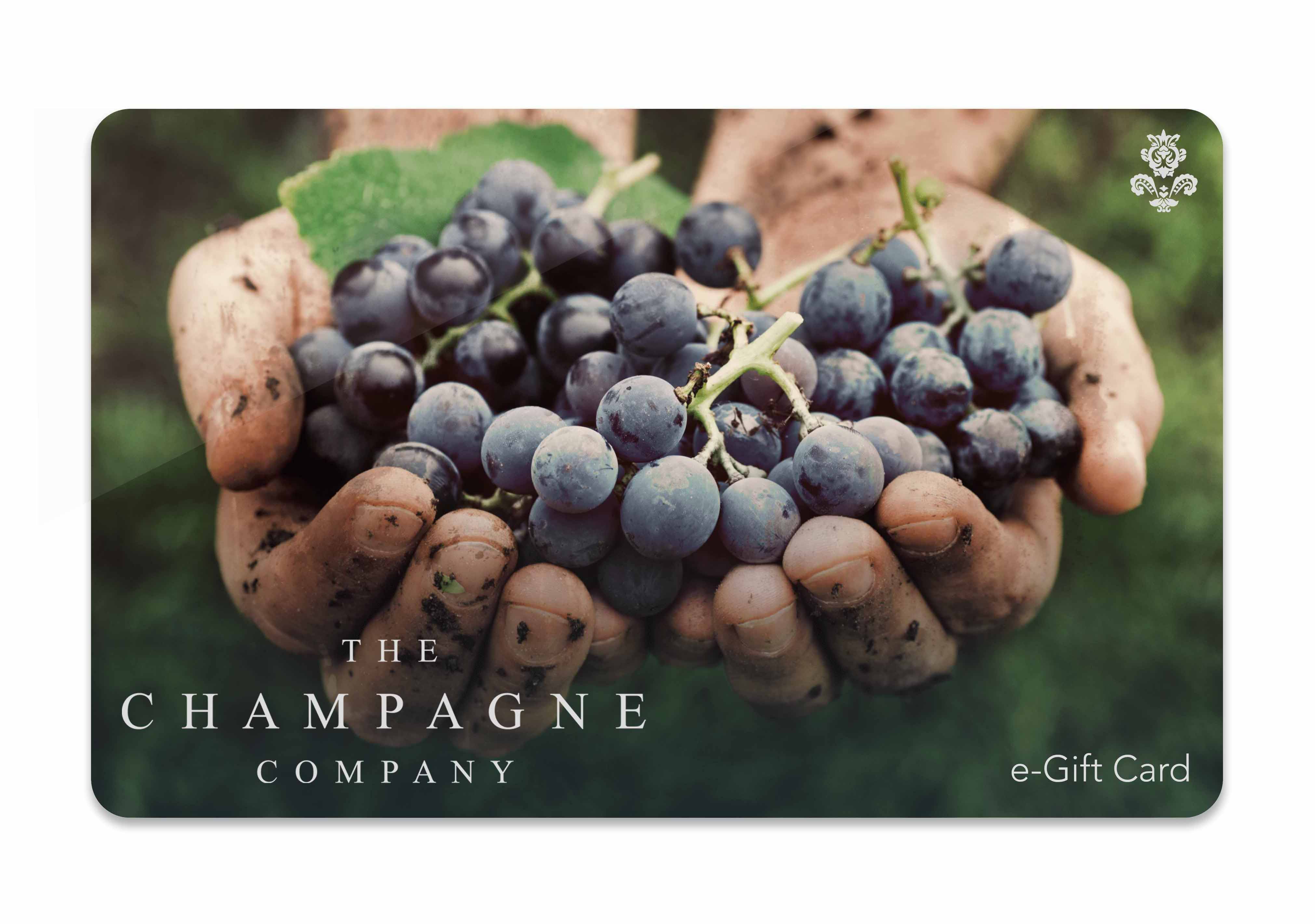 TCC Gift card - Grapes eGift Card