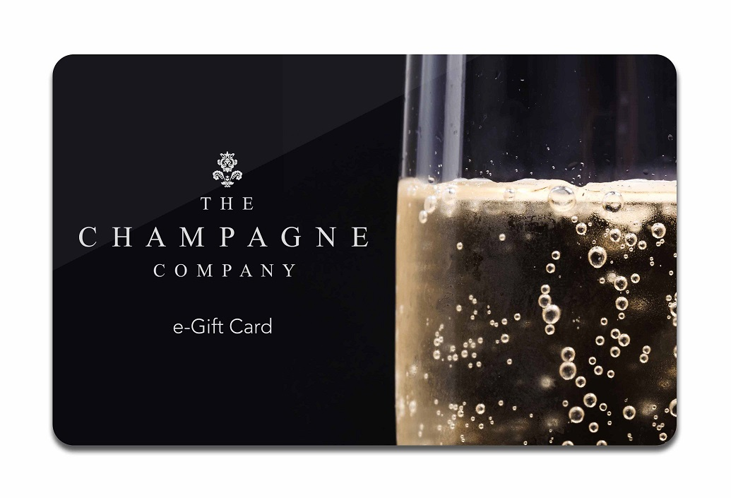Gift card - Bubbles eGift Card