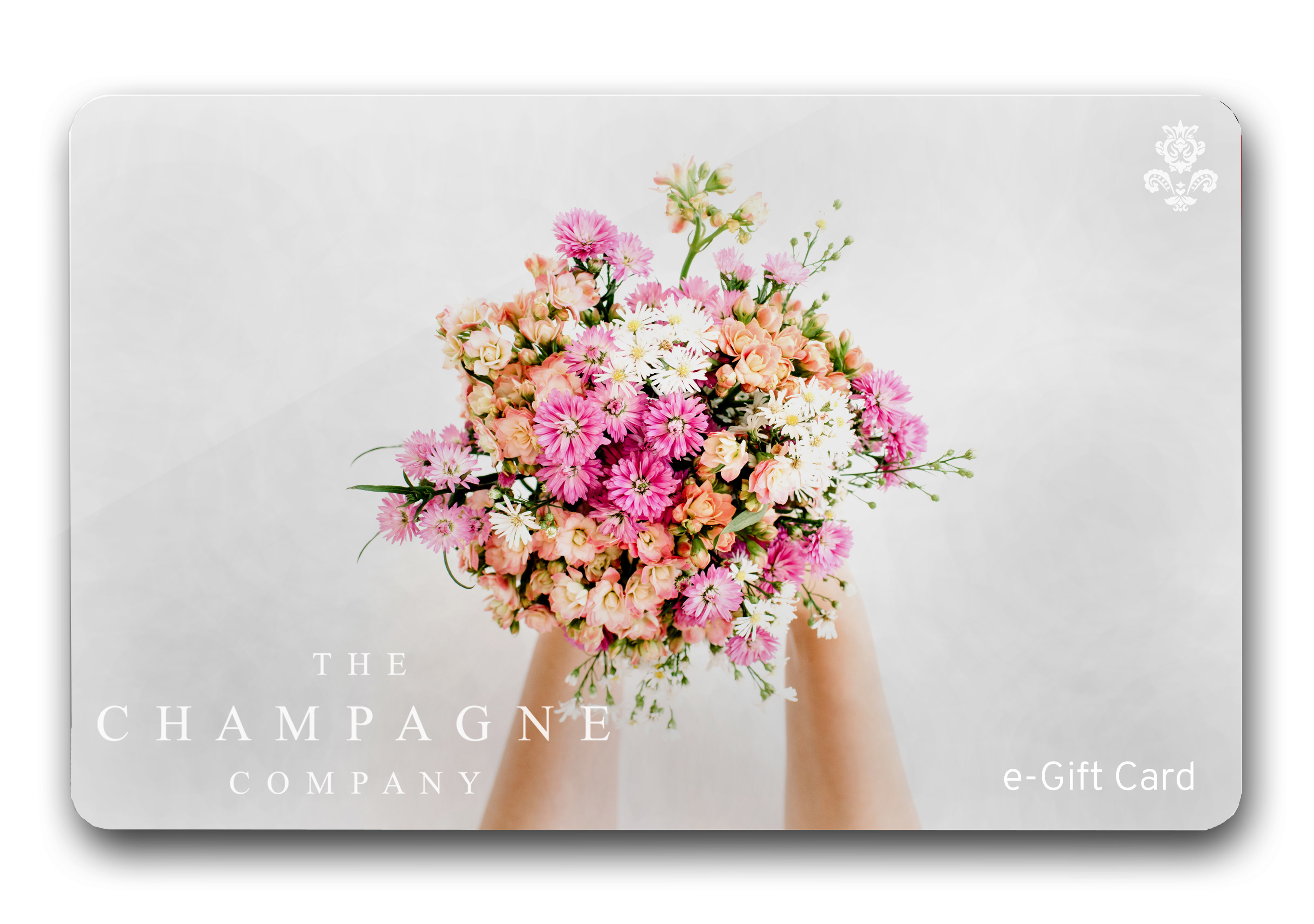 TCC Gift card - Mother's Day Bunch of Flowers eGift Card