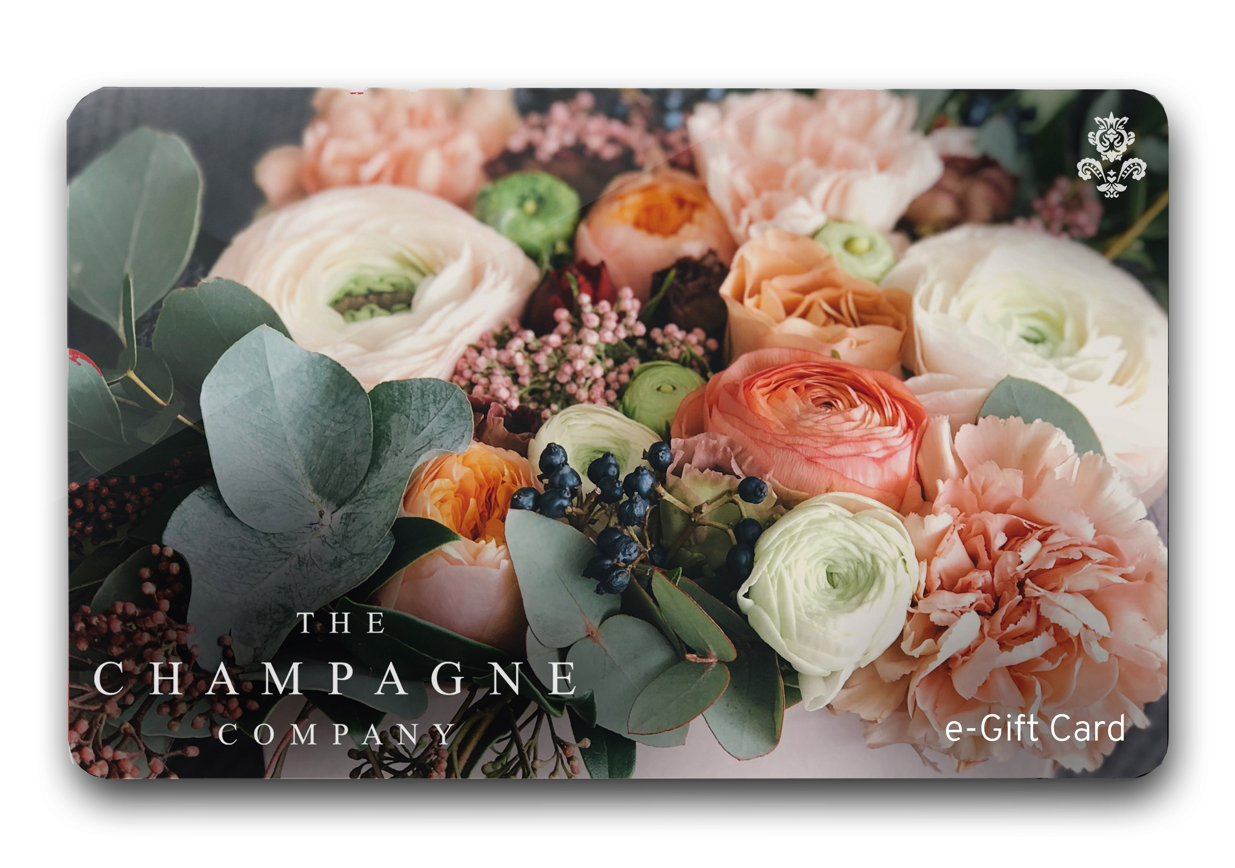 TCC Gift card - Mother's Day Flowers eGift Card