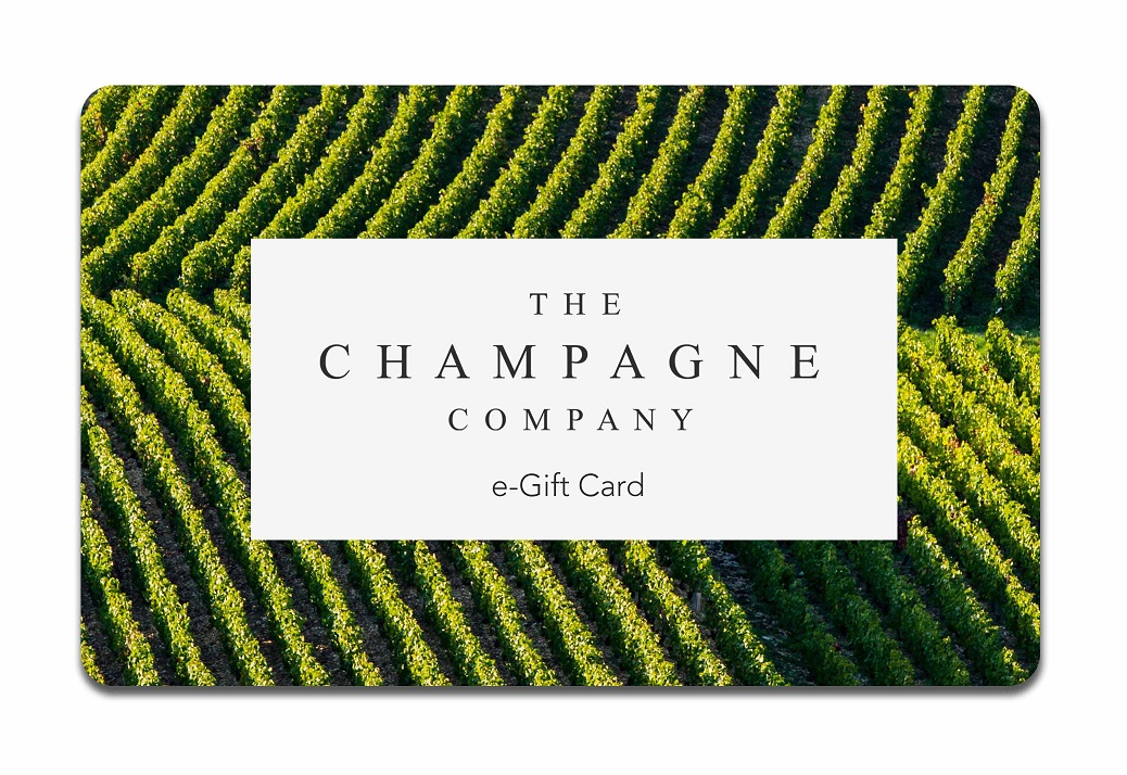 Gift card - Vineyard eGift Card