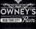 Owneys Rum